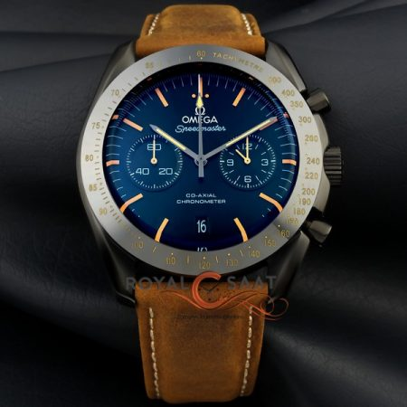 omega speedmaster co-axial chronometer 157