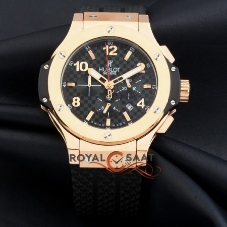 Hublot Big Bang Tulga 1909 Gold Kasa