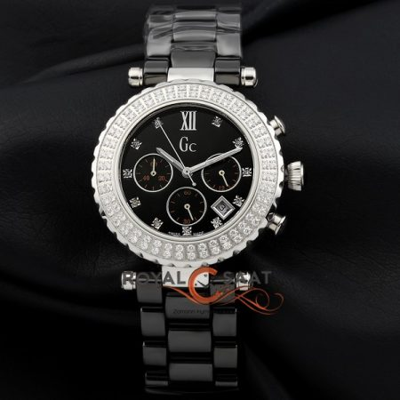 gc bayan taşlı kol saati 88741