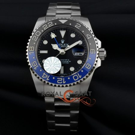 Rolex Oyster Perpetual Gmt Master Yz