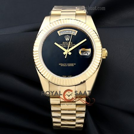 Rolex Oyster Perpetual Day-Date R-046