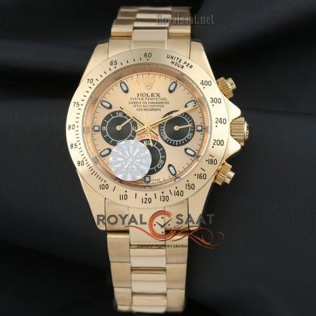 Rolex Daytona Sarı Kasa 7451