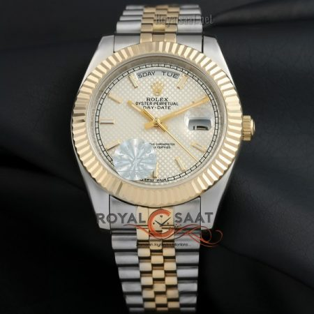 Rolex Oyster Perpetual Day-Date Yeni