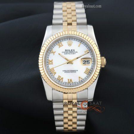 Rolex Datejust Bayan Kol Saati R-561