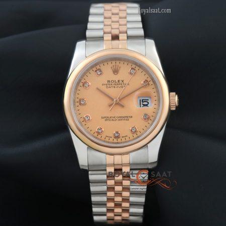 Rolex Datejust Bayan Kol Saati R-562