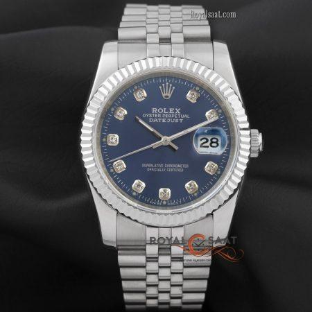 Rolex Datejust Bayan Kol Saati R-563