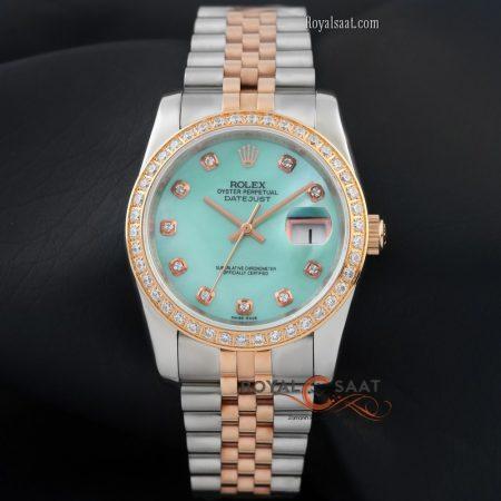 Rolex Datejust Bayan Kol Saati R-564