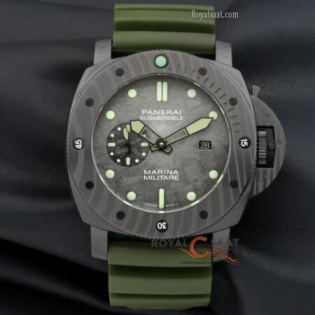 Panerai Submersible Marina Militare