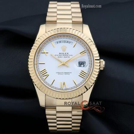 Rolex Day-Date Erkek Kol Saati R-482