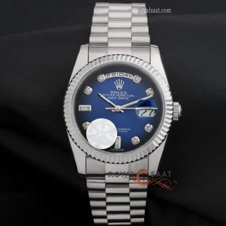 Rolex Day-Date 36mm Bayan Kol Saati R-478