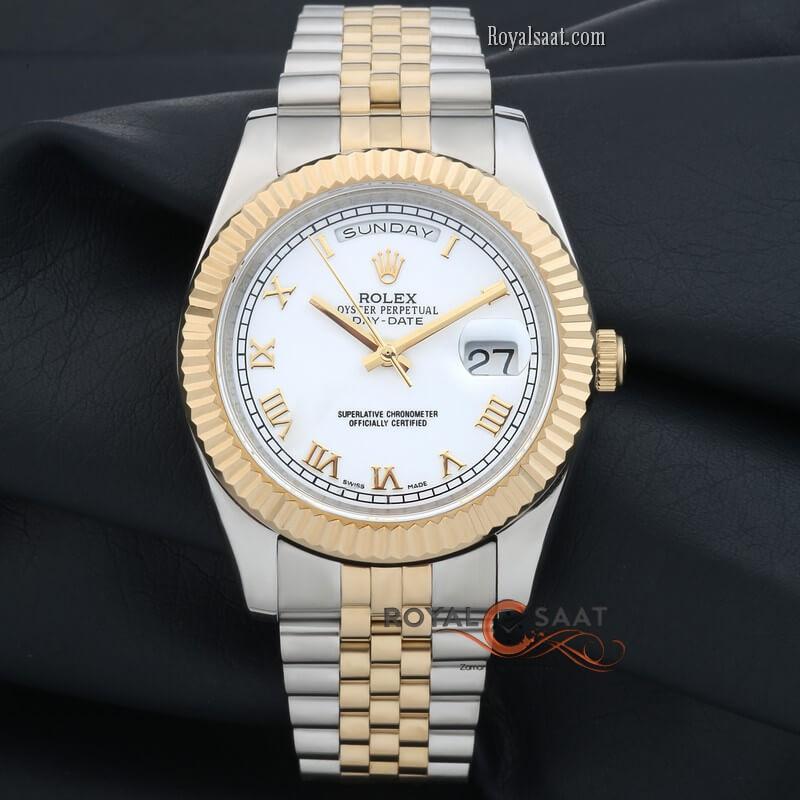 Rolex Day-Date R-483