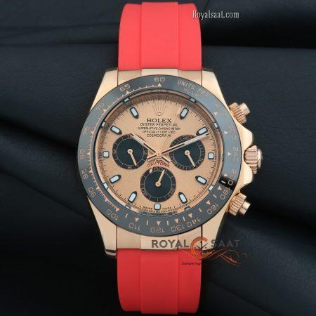Rolex Daytona Erkek Kol Saati R-470