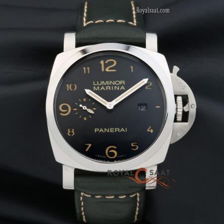 Panerai Luminor Marina R-497