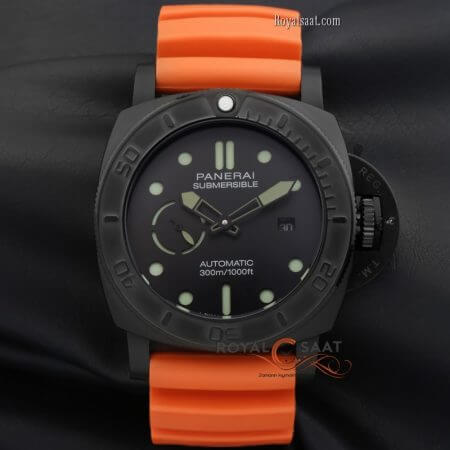 Panerai Submersible R-494