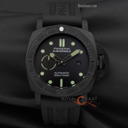 Panerai Submersible R-495