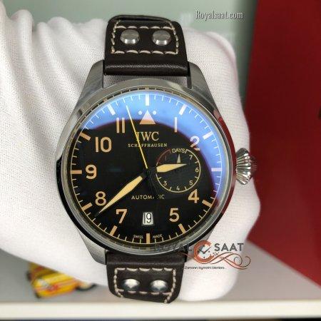 İwc Erkek Kol Saati M-662