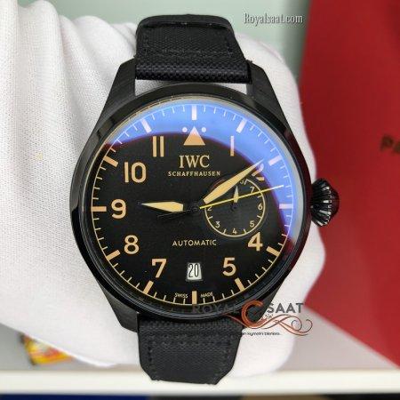 İwc Erkek Kol Saati M-661