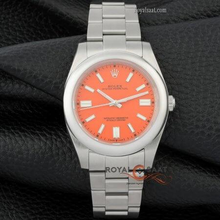 Rolex Oyester Erkek Kol Saati M-780