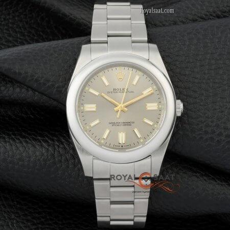 Rolex Oyester Erkek Kol Saati M-782