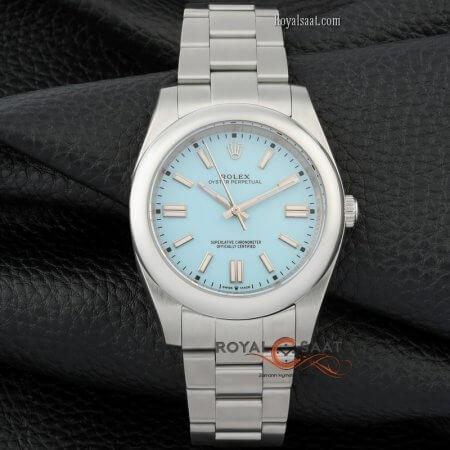 Rolex Oyester Erkek Kol Saati M-784