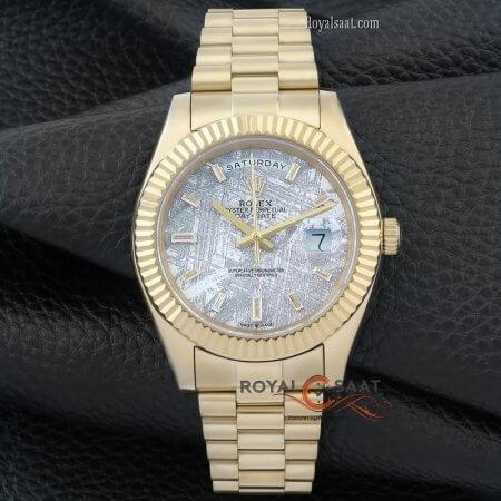 Rolex Day-Date Taşlı Rakam M-785