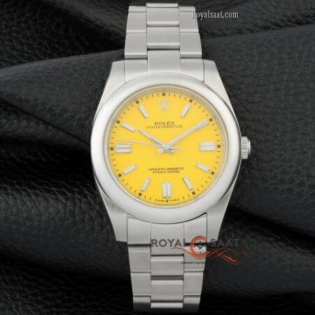 Rolex Oyster Erkek Kol Saati M-783